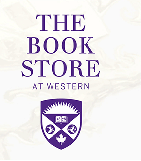 The Book Store at Western logo