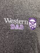 alternate image of Dark Pepper Western Dad 1/4 Zip