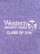 alternate image of Purple Pepper Western Class of 2018 1/4 Zip