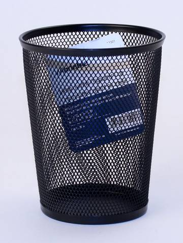 alternate image of Mesh Pencil Cup