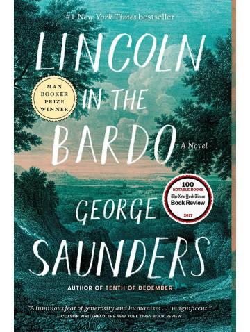 alternate image of Lincoln In The Bardo
