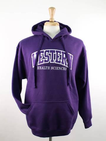 alternate image of  Western Health Science Faculty Hoods