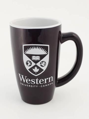 alternate image of Purple Western Mug