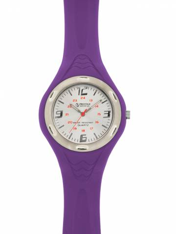 alternate image of Nurses Scrub Watch - Purple