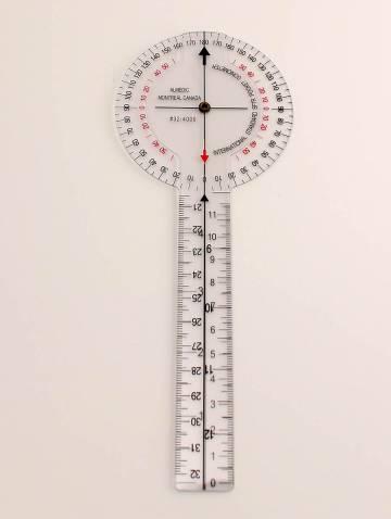 alternate image of Goniometer