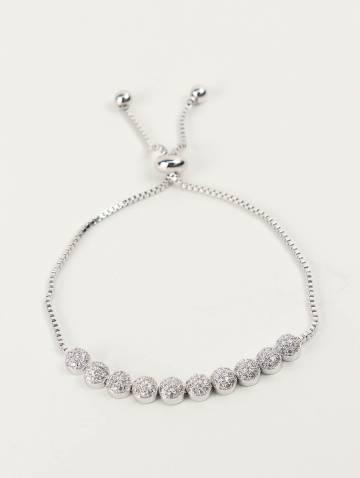 alternate image of Luna Pave Bracelet