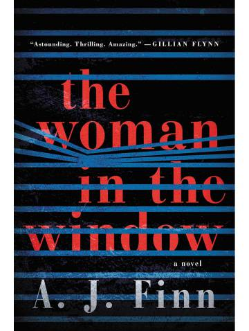 alternate image of Woman In The Window