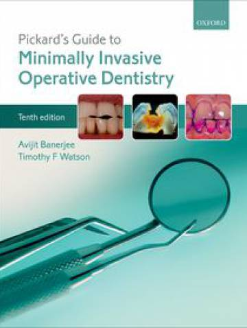 alternate image of Pickards Guide To Minimally Invasive Operative Dentistry