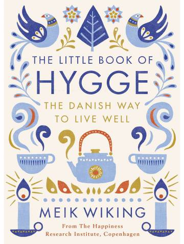 alternate image of Little Book Of Hygge The Danish Way To Live Well
