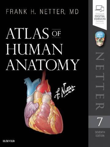 alternate image of Atlas Of Human Anatomy  *Damaged*
