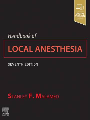alternate image of Handbook Of Local Anesthesia