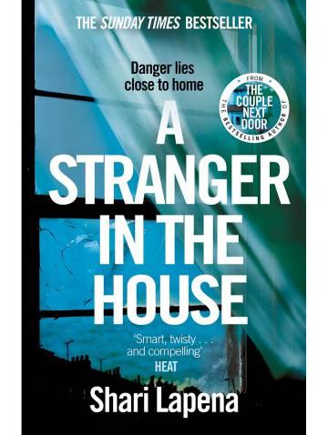 alternate image of Stranger In The House