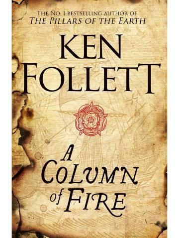 alternate image of Column Of Fire