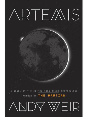 alternate image of Artemis