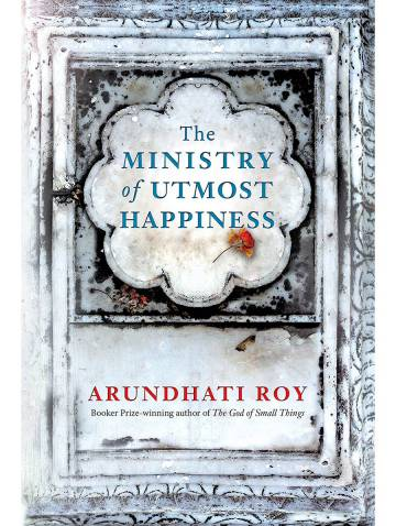 alternate image of Ministry Of Utmost Happiness