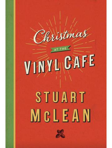 alternate image of Christmas At The Vinyl Cafe