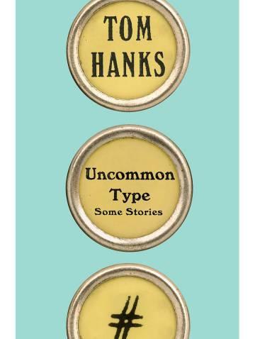 alternate image of Uncommon Type