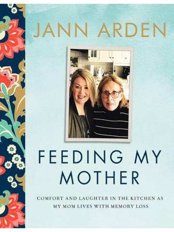 alternate image of Feeding My Mother