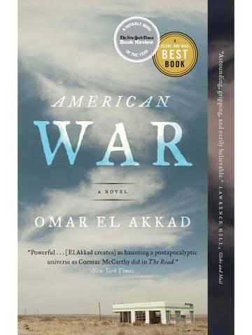 alternate image of American War