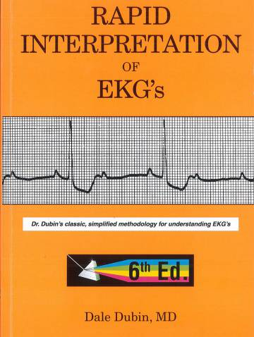 alternate image of Rapid Interpretation Of Ekgs