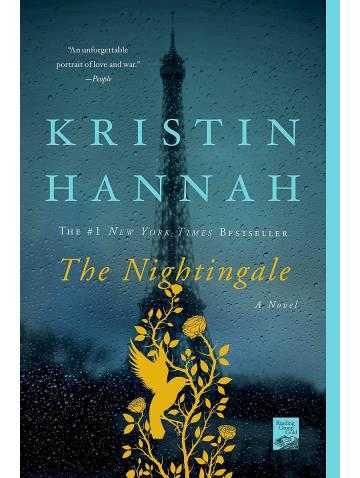 alternate image of Nightingale