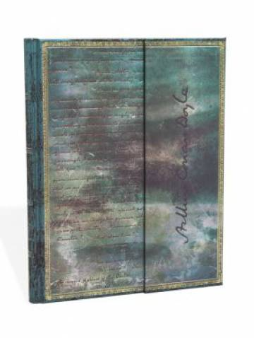 alternate image of Conan Doyle Sherlock Holmes Ultra Lined Journal
