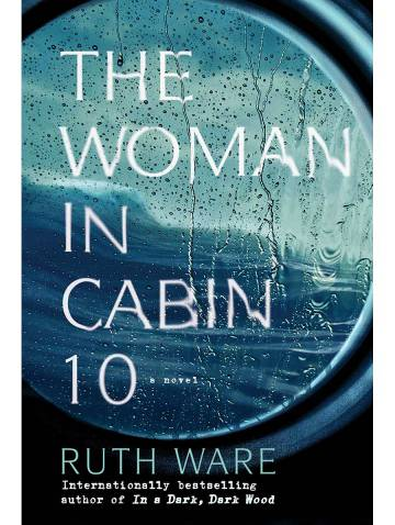 alternate image of Woman In Cabin 10