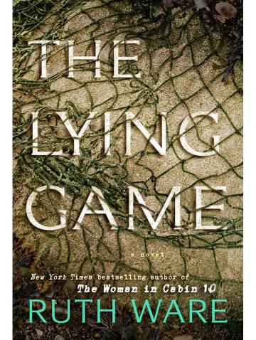 alternate image of Lying Game