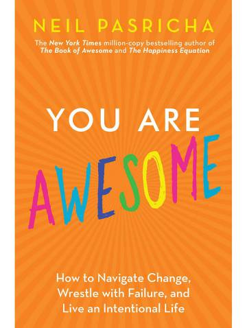 alternate image of You Are Awesome