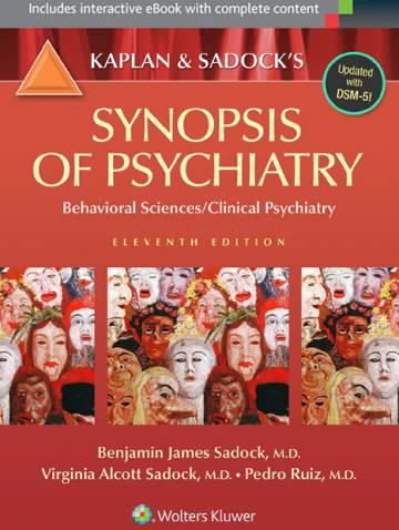 alternate image of Kaplan + Sadocks Synopsis Of Psychiatry