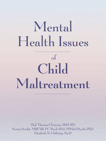 alternate image of Mental Health Issues Of Child Maltreatment