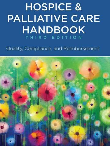 alternate image of Hospice And Palliative Care Handbook