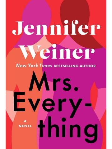 alternate image of Mrs Everything