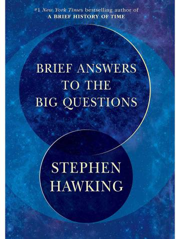 alternate image of Brief Answers To The Big Questions