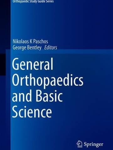 alternate image of General Orthopedics And Basic Science
