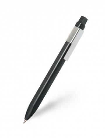 alternate image of Moleskine Click Pen Black 1.0