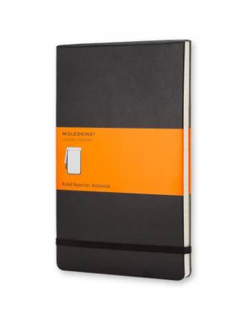 alternate image of Reporter Ruled Notebook Pocket