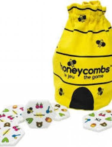 image of Honeycombs