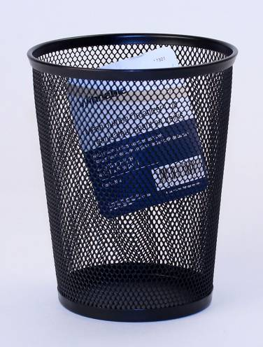image of Mesh Pencil Cup