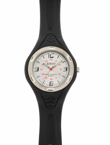 image of Nurses Scrub Watch - Black