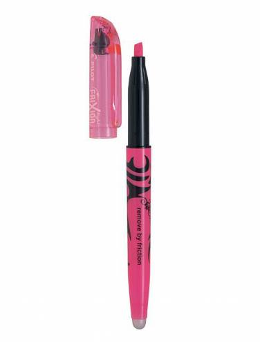 image of Frixion Highlighter Pink