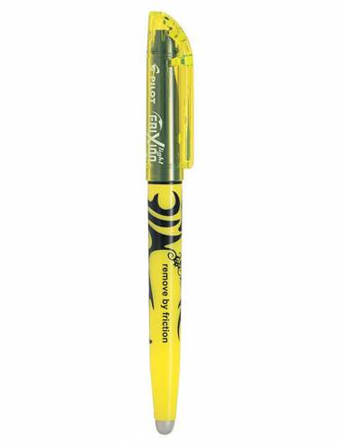 image of Frixion Highlighter Yellow