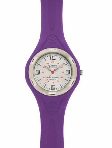 image of Nurses Scrub Watch - Purple