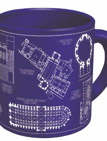 image of Architecture Mug