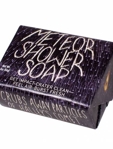 image of Meteor Shower Soap