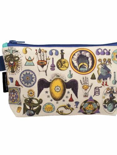 image of Alchemy Zipper Bag