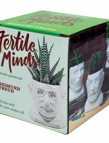 image of Freud Fertile Mind