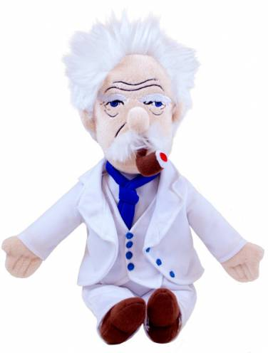 image of Mark Twain Little Thinkers