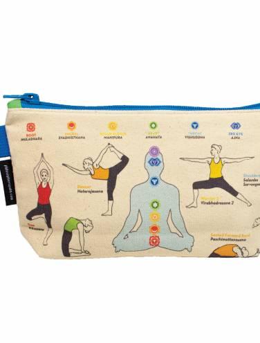 image of Yoga Zipper Bag
