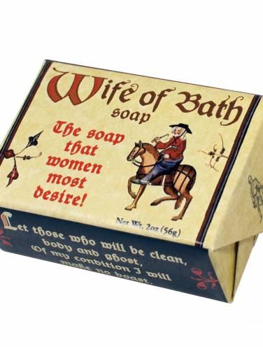 image of Wife Of Bath Soap